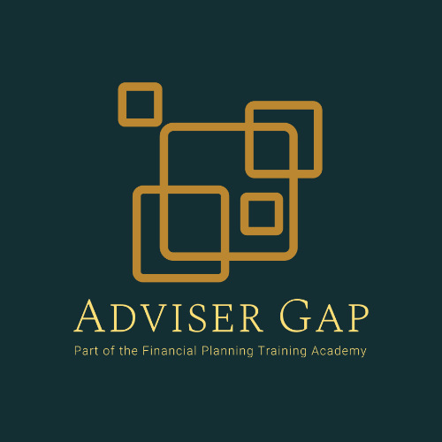 Your partner in the transition to a Financial Adviser